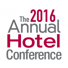 The Annual Hotel Conference