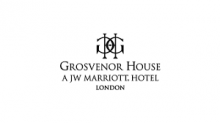 JW Marriott, Grosvenor House, London