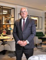 Chairman: Stuart Bowery FIH MI