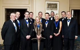 2016 Master Innholders
