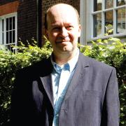 Peter Denley